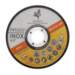 Диск за сечење на инокс Ф115х1 мм