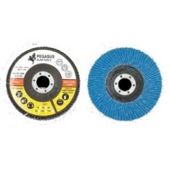 Ламеларен диск Ф125мм Пегасус Циркониум