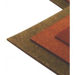 Плута гумирана табла 1000х1000мм