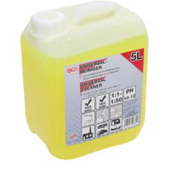 Течност за чистење за ултразвучна када  - 5л.