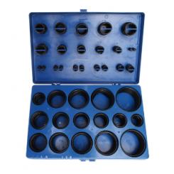 Сет цолови (инчи) О-прстени во кутија 419 пар.