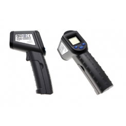 Ласерски инфрацрвен термометар -50/+500Ц